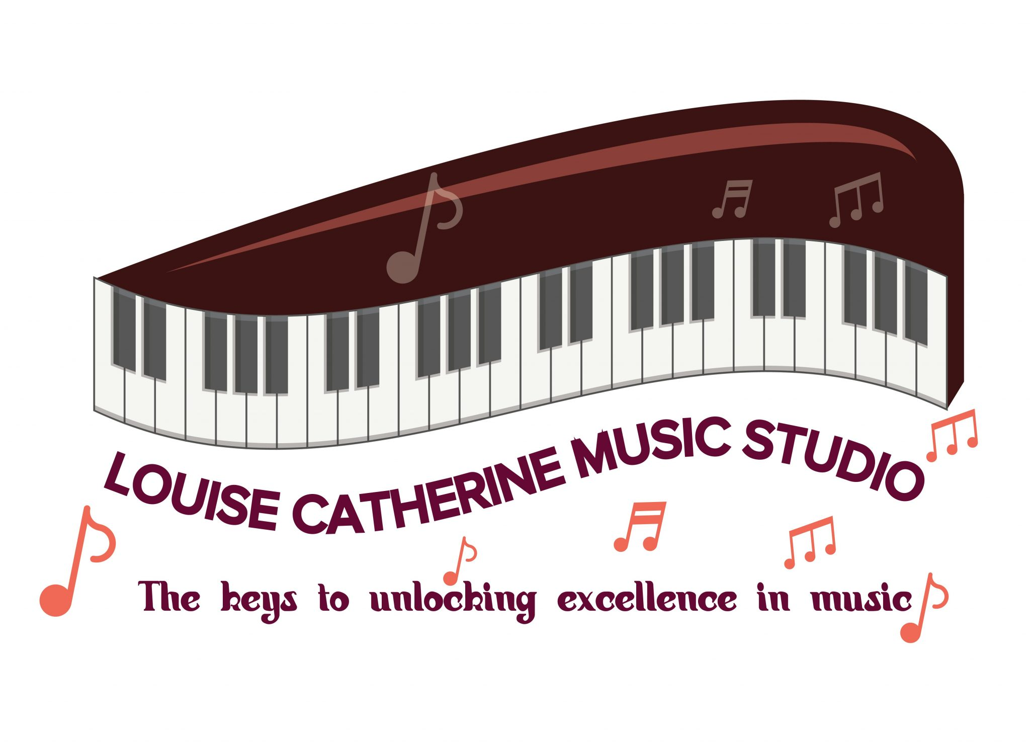 Louise Catherine Music Studio